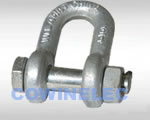 Grade S Dee Shackle
