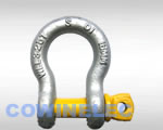 Grade S Bow Shackle