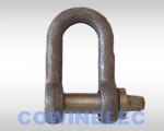 UK BS 3230 Shackle